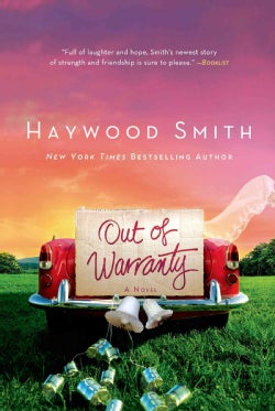 Out of Warranty (Paperback)