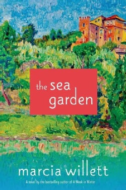 The Sea Garden (Hardcover)