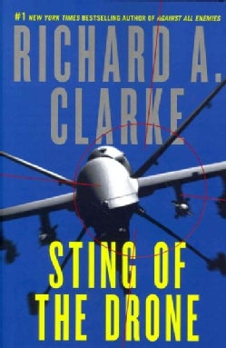 Sting of the Drone (Hardcover)
