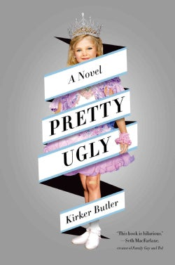 Pretty Ugly (Hardcover)