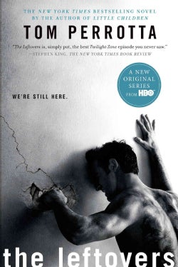 The Leftovers (Paperback)