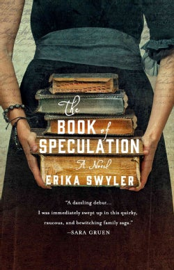 The Book of Speculation (Hardcover)