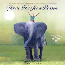 You're Here for a Reason (Hardcover)