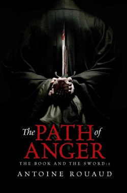 The Path of Anger (Hardcover)