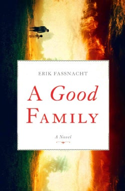 A Good Family (Hardcover)