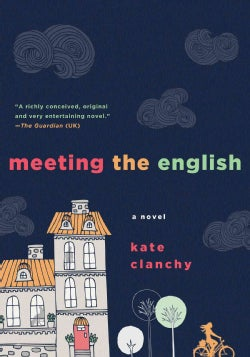 Meeting the English (Hardcover)