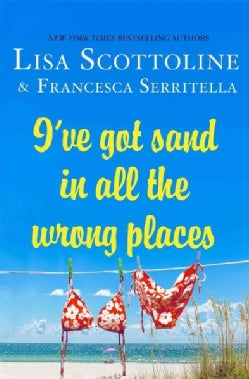 I've Got Sand in All the Wrong Places (Hardcover)