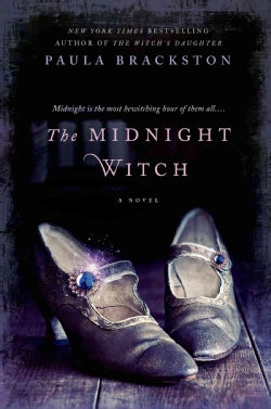 The Midnight Witch (Paperback)