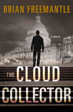 The Cloud Collector (Hardcover)