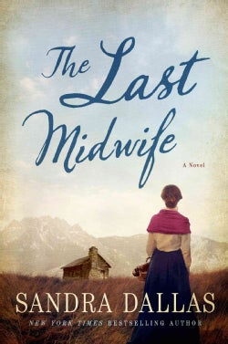 The Last Midwife (Hardcover)