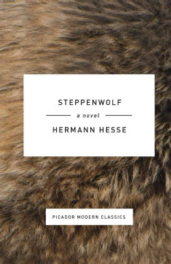 Steppenwolf (Hardcover)