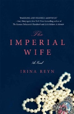 The Imperial Wife (Hardcover)