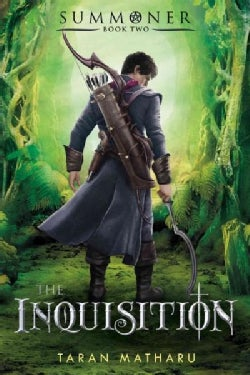 The Inquisition (Hardcover)