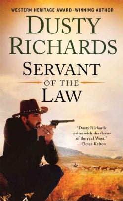 Servant of the Law (Paperback)