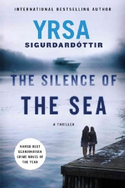 The Silence of the Sea: A Thriller (Paperback)