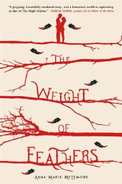 The Weight of Feathers (Paperback)