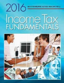 Income Tax Fundamentals 2016: With H&r Block Premium & Business Software