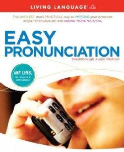 Living Language Easy Pronunciation