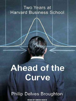 Ahead of the Curve (Compact Disc)