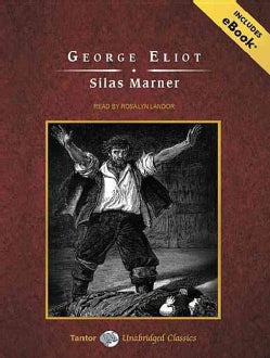 Silas Marner (Compact Disc)