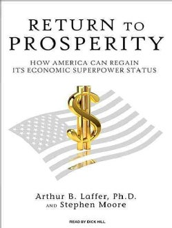 Return to Prosperity (Compact Disc)