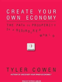Create Your Own Economy (MP3 CD)