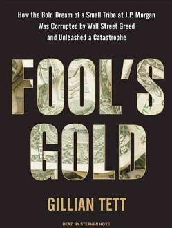 Fool`s Gold (MP3 CD)