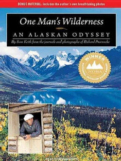 One Man`s Wilderness (Compact Disc)