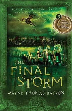 The Final Storm (Paperback)