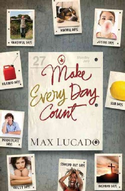 Make Every Day Count (Paperback)