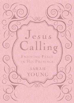 Jesus Calling: Enjoying Peace in His Presence: Women's Edition (Paperback)