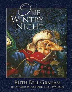 One Wintry Night (Hardcover)