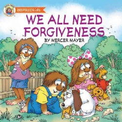 We All Need Forgiveness (Paperback)