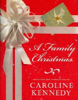 A Family Christmas (Hardcover)