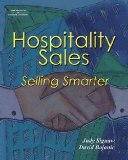 Hospitality Sales: Selling Smarter (Hardcover)