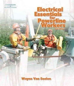 Electrical Essentials For Powerline Workers (Paperback)