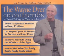 The Wayne Dyer Cd Collection (CD-Audio)