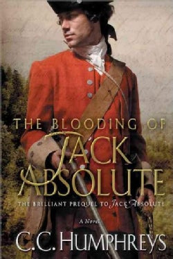 The Blooding of Jack Absolute (Paperback)