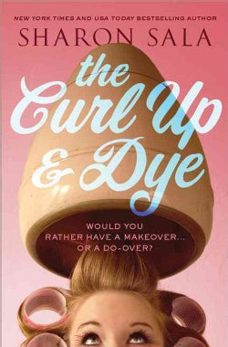 The Curl Up & Dye (Paperback)