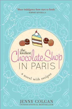 The Loveliest Chocolate Shop in Paris (Paperback)