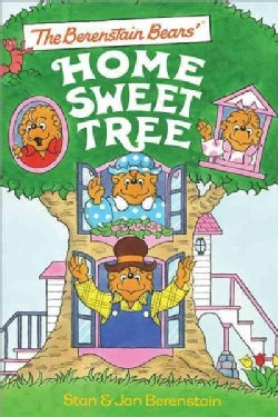 The Berenstain Bears' Home Sweet Tree (Hardcover)