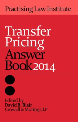 Transfer Pricing Answer Book 2014 (Paperback)