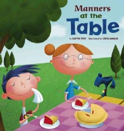 Manners at the Table (Hardcover)