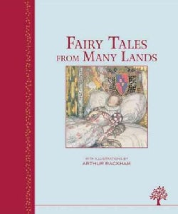 Fairy Tales from Many Lands (Hardcover)