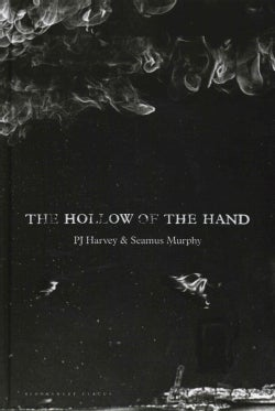 The Hollow of the Hand (Hardcover)