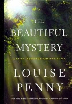 The Beautiful Mystery (Hardcover)