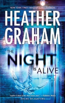 The Night Is Alive (Hardcover)