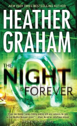 The Night Is Forever (Hardcover)