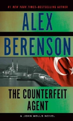 The Counterfeit Agent (Hardcover)