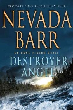 Destroyer Angel (Hardcover)